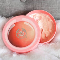 The Body Shop Body Butter, Pink Grapefruit, 6.75 oz uploaded by KAMILA R.