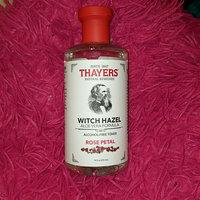Thayers Witch Hazel Aloe Vera Formula Organic Astringent - Lavender Mint, 12 oz uploaded by Jessica T.