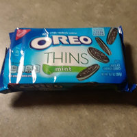 Oreo Sandwich Cookies Chocolate Thins uploaded by Alexis L.