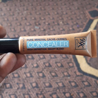 Ruby Kisses Pure Mineral HD Concealer RMC02 Medium uploaded by Tara M.