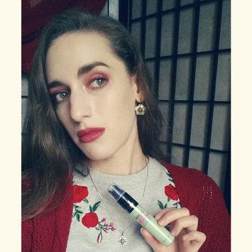 Photo of L'Oréal Paris Studio Secrets™ Professional Color Correcting Primers Anti-Redness Primer uploaded by Ambrosia 🐙.