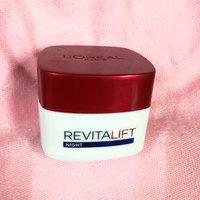 L'Oréal Paris Advanced RevitaLift Face & Neck Day Cream uploaded by Randa R.