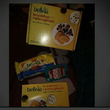 Photo of belVita Blueberry Breakfast Biscuits uploaded by Diana A.