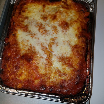Photo of Stouffer's Lasagna With Meat & Sauce uploaded by Christina L.