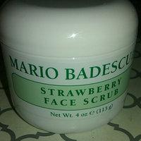 Mario Badescu Strawberry Face Scrub uploaded by Tammy R.