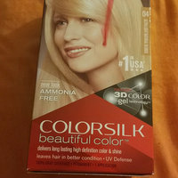 Revlon Colorsilk Ammonia Free Haircolor uploaded by Lemi S.