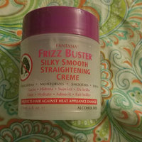 Fantasia Ic Fantasia Frizz Straightening Cream, 6 Ounce uploaded by Lemi S.