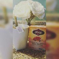 Yogi Tea Soothing Rose Hibiscus Skin DeTox uploaded by Tiffany P.