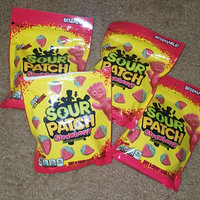 Sour Patch Strawberry Candy uploaded by Victoria W.