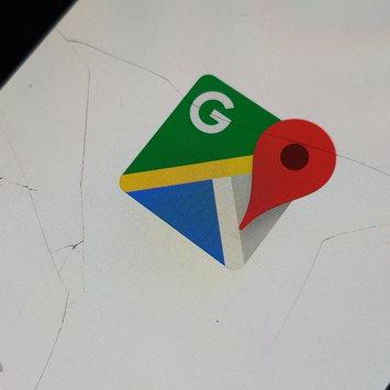 Photo of Google Maps uploaded by Záarah k.
