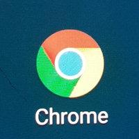 Chrome uploaded by Záarah k.