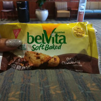 belVita Blueberry Breakfast Biscuits uploaded by Karen H.