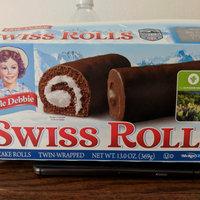 Little Debbie® Swiss Rolls uploaded by Elisha M.