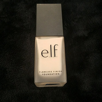 Photo of e.l.f. Flawless Finish Foundation uploaded by Erin F.