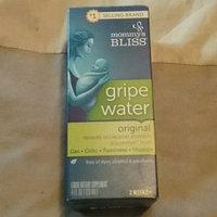 Mommy's Bliss Gripe Water uploaded by Kristin K.