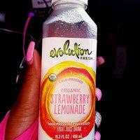 Evolution Fresh™ Cold-Pressed Organic Strawberry Lemonade Fruit Juice uploaded by LaShay F.