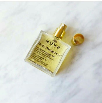 Photo of NUXE Huile Prodigieuse® Multi-Purpose Dry Oil uploaded by Hana D.