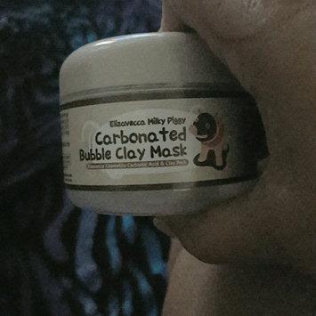 Photo of Elizavecca Milky Piggy Carbonated Bubble Clay Mask uploaded by Jennifer J.