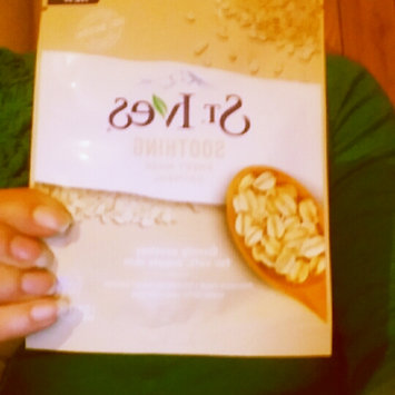 Photo of St. Ives Soothing Oatmeal Sheet Mask uploaded by Amber R.