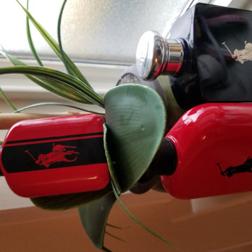 Photo of Ralph Lauren Polo Red Eau de Toilette uploaded by Mary O.