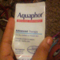 Aquaphor® Healing Ointment uploaded by Rica N.