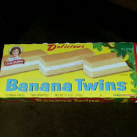 Little Debbie® Banana Twins Cakes uploaded by Lakeshia R.