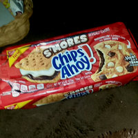 Nabisco Chips Ahoy! S'mores Filled Soft Cookies uploaded by Lakeshia R.
