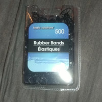 500 Elastics - Ponytail Holders *** Black*** uploaded by Harley G.