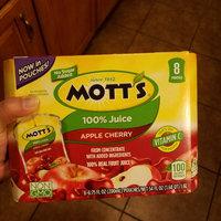 Mott's® 100% Apple Cherry Juice uploaded by Monica M.