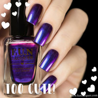 Color Club Nail Lacquer uploaded by Margaret A.