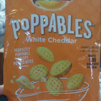 LAY'S® Poppables White Cheddar Flavored Potato Snacks uploaded by Shauna G.