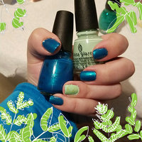 China Glaze Nail Lacquer with Hardeners uploaded by Kristi H.