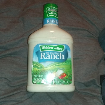Photo of Hidden Valley® Original Ranch® Dressing uploaded by Harley G.
