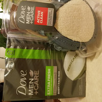 Dove Men+Care Extra Fresh Body And Face Bar uploaded by Monica M.