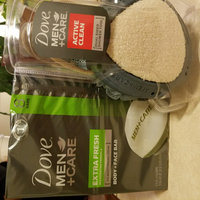 Dove Men+Care Active Clean Dual Sided Shower Tool uploaded by Monica M.