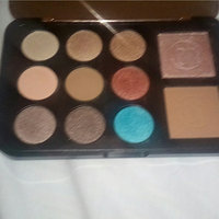 BH Cosmetics Bronze Paradise - Eyeshadow, Bronzer & Highlighter Palette uploaded by Caitlyn E.