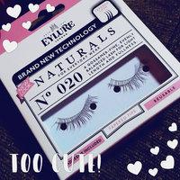 (Pack of 15 Pairs) Eylure Naturalites #020 False Eyelashes, Black Multi-Pack uploaded by Latanya W.