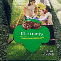Thin Mints® Girl Scout Cookies uploaded by Michelle L.