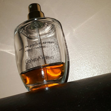 Photo of Calvin Klein Obsession Eau de Parfum uploaded by Mary O.