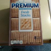Nabisco Premium Original Fresh Stacks Saltine Crackers uploaded by Lisa M.