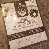 boscia Sake Brightening Hydrogel Mask uploaded by Kylie R.