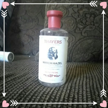 Photo of Thayers Alcohol-Free Rose Petal Witch Hazel Toner uploaded by Catherine M.