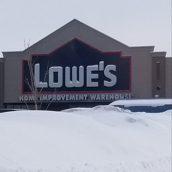 Photo of Lowe's  Home Improvement Warehouse uploaded by Kylie R.