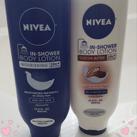 NIVEA In-Shower Body Lotion uploaded by Mae U.
