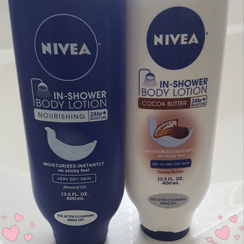 Photo of NIVEA In-Shower Body Lotion uploaded by Mae U.