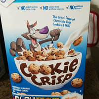 Cookie Crisp® Cereal 19.8 oz. Box uploaded by Toni Marie D.