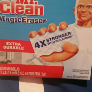Photo of Mr. Clean Magic Eraser Original uploaded by Ramonita R.