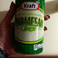 Kraft Parmesan Cheese Grated uploaded by Lisa M.