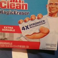 Mr. Clean Magic Eraser Kitchen Scrubber uploaded by Ramonita R.