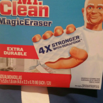 Photo of Mr. Clean Magic Eraser Kitchen Scrubber uploaded by Ramonita R.